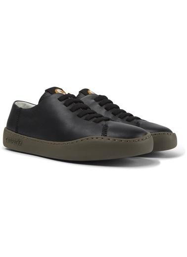Camper Kadın Peu Touring Sneakers K200877-013 Siyah
